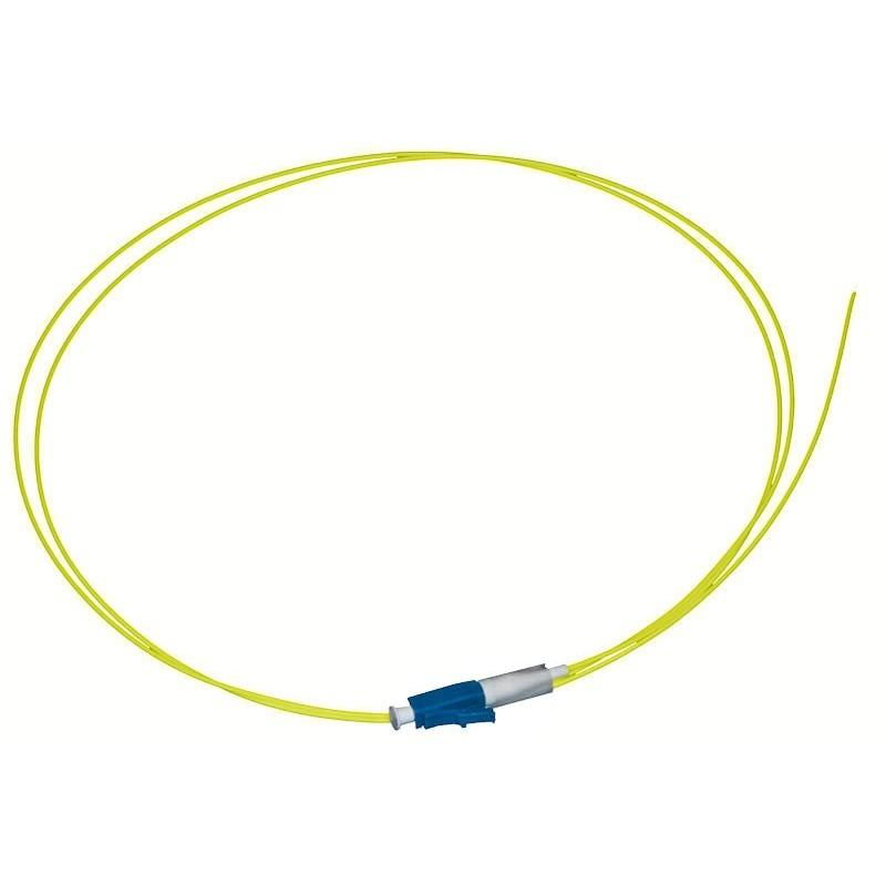 LC Singlemode Fibre Pigtails