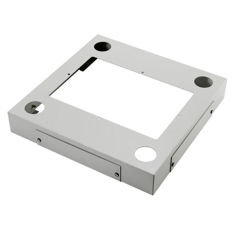 600mm x 600mm CCS Data Cabinet Plinth