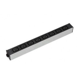IEC C19 Socket / C32 Commando Plug Rack PDU
