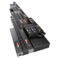Eaton eAMA09 ePDU Advanced Managed - (20) C13, (4) C19