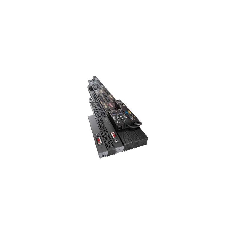 Eaton eAMA07 ePDU Advanced Monitored - (20) C13, (4) C19
