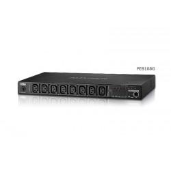 Aten PE8108 8 x IEC320 C13 Eco PDU