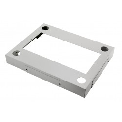 800mm x 1040mm Server Cabinet Plinth