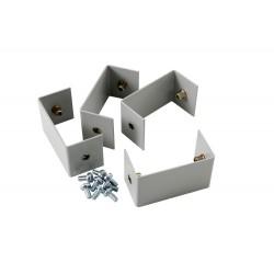 CCS Server Cabinet Baying kit
