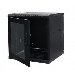 12u Rax 600mm x 600mm Data Cabinet