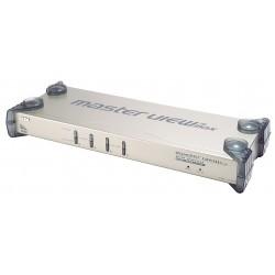 Aten CS1754 4-Port PS/2-USB KVM Switch