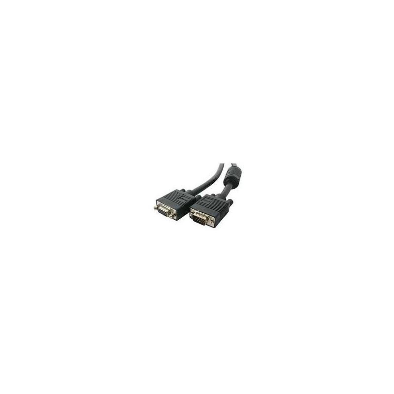 10 Coax SVGA Monitor Cable