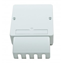 Cat5e CCS 4000 Series Outlets