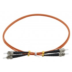 Multimode Fibre Patch Cables