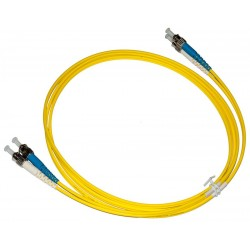 Singlemode Fibre Patch Cables