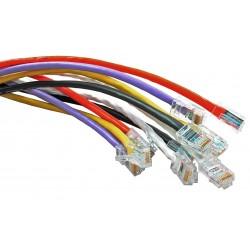 CCS Data Cabinet Cable Management