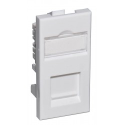 Cat6a Modules & Outlets