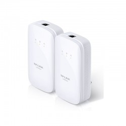TP-LINK Powerline Networking