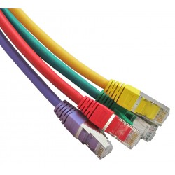 Cat6a Network Cables