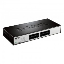 Network Switches, Routers, Modems & NAS Storage