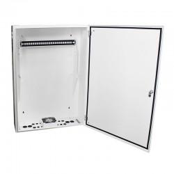 Riser Cabinets