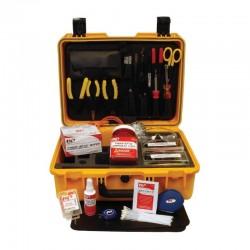 Fibre Optic Tool Kits and Accessories