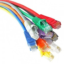 Cat6 Networking
