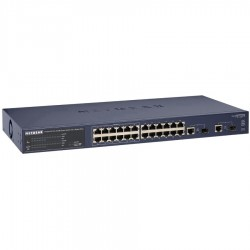 Netgear 10/100 Smart Switches