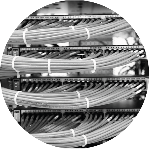sell connectix cabling systems connectix patch panel wiring diagram at fashall.co